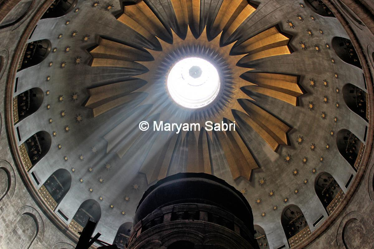 Grabeskirche, Jerusalem