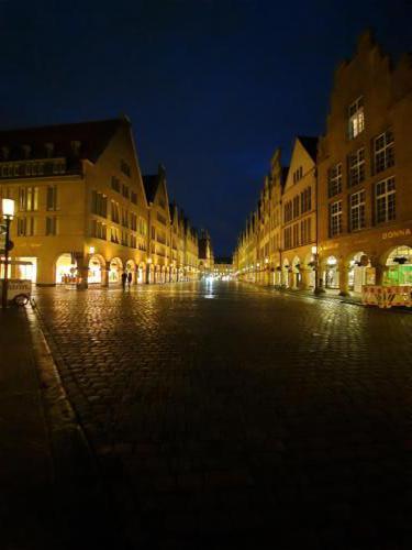 Münster 2020