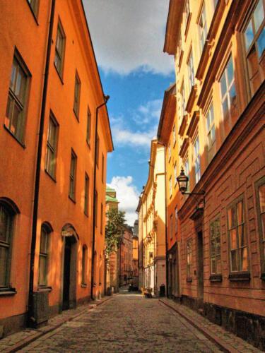 Stockholm 21